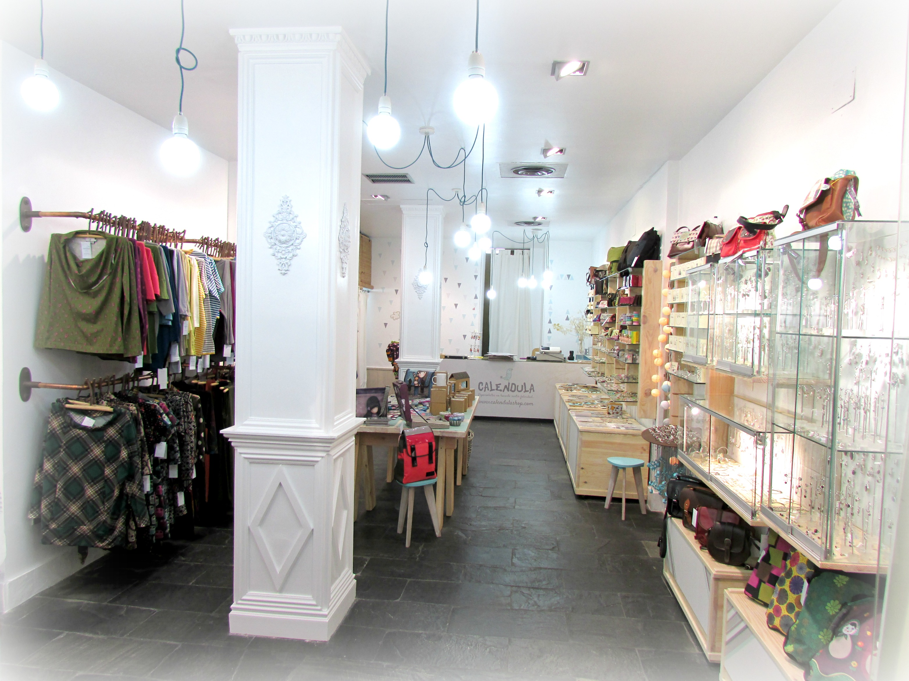 Calendula Shop